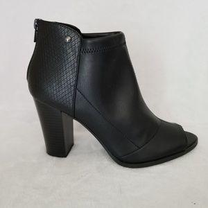 Simply Vera open toe boot